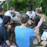 Sommercamp 15. - 31. August