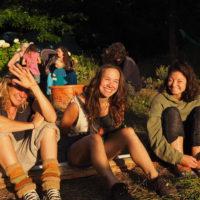 Unsere erste Woche Sommercamp!