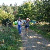 endless Herbstcamp anstatt endless Summer in Nieklitz