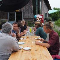 Regionaltreffen Schaalseeregion @wir bauen Zukunft