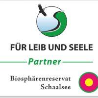 """Wir bauen Zukunft ist jetzt offiziell """"Biosphärenreservat Schaalsee"""" Partner!"""